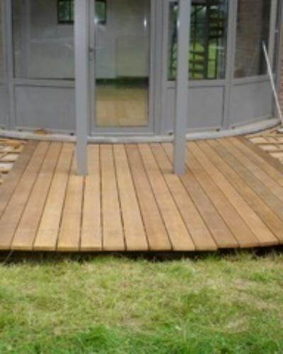 Parquet Beudin  - Terrasses en bois